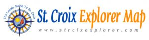 2018 St Croix Explorer Map and Website
